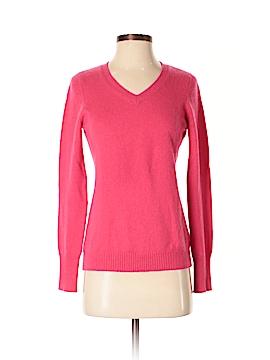 Enzo Mantovani Cashmere Pullover Sweater Size S