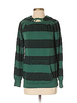 Splendid Pullover Hoodie Size M