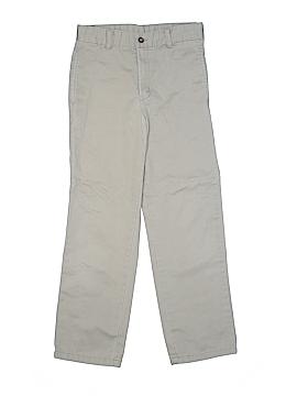 George Khakis Size 10
