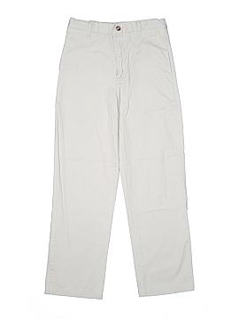 Kitestrings Khakis Size 12