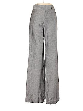 Banana Republic Linen Pants Size 4 (Tall)