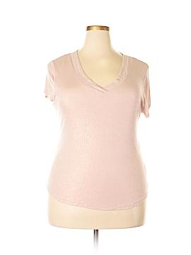 Jennifer Lopez Short Sleeve T-Shirt Size XXL