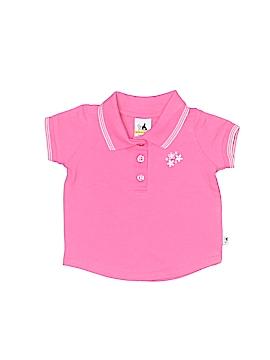 Sprockets Short Sleeve Polo Size 3-6 mo