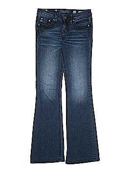 Miss Me Jeans Size 14
