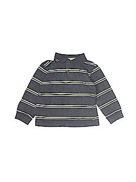 WonderKids Long Sleeve Polo Size 24 mo