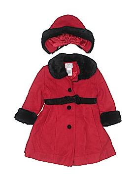 Talbots Kids Coat Size 18 mo