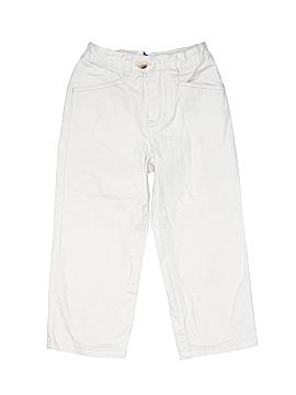 Gap Outlet Khakis Size 3