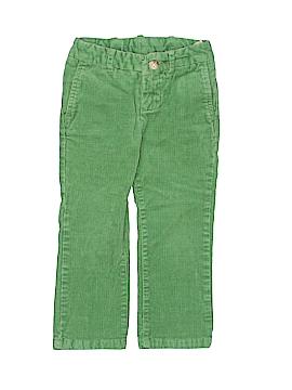 Ralph Lauren Cords Size 2T