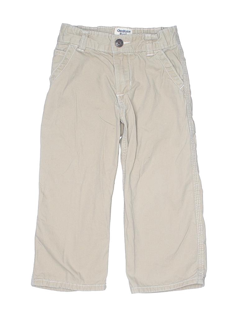 OshKosh B'gosh Boys Cargo Pants Size 3