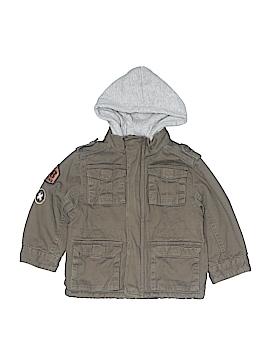 Boyz Wear By Nannette Jacket Size 2T