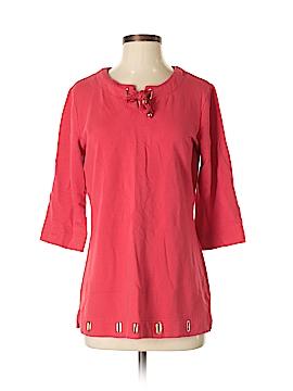 Denim + Company Short Sleeve Top Size XS