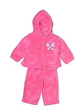 Coney Island Fleece Jacket Size 3-6 mo