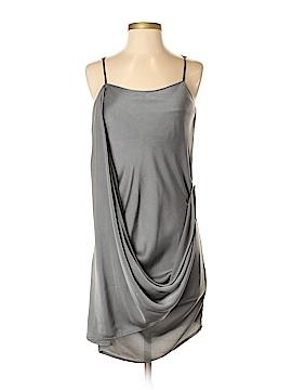 DKNY Jeans Casual Dress Size 0 (Petite)