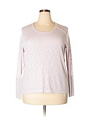 Lane Bryant Women Pullover Sweater Size 18/20 Plus (Plus)
