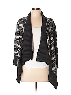 U-Knit Cardigan Size L