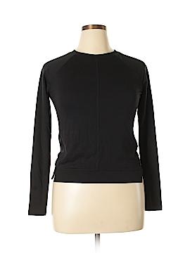 Danskin Now Sweatshirt Size XL