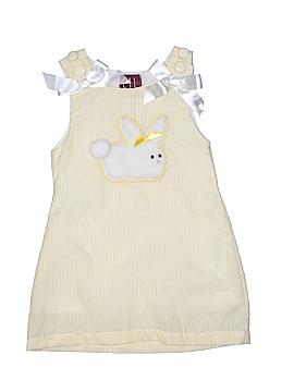 Lili Cactus Dress Size 2T