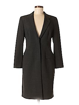 CALVIN KLEIN JEANS Wool Blazer Size 6