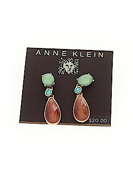 Anne Klein Earring One Size