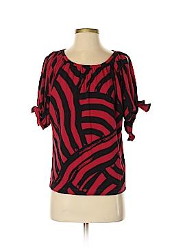 DKNY 3/4 Sleeve Top Size S