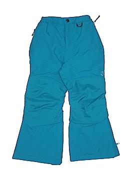 Lands' End Snow Pants Size 4T