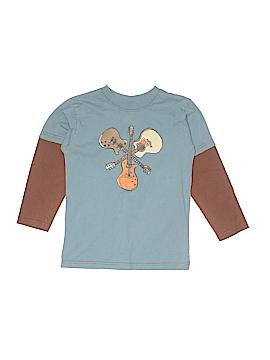 Mulberribush Long Sleeve T-Shirt Size 8