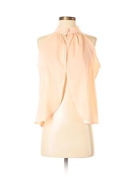 Choies Sleeveless Blouse Size S