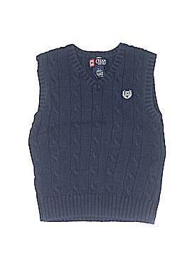Chaps Sweater Vest Size 5T