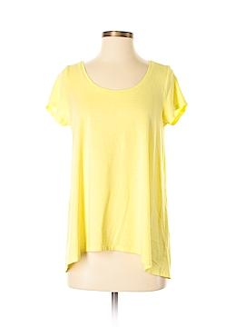 Purejill Short Sleeve T-Shirt Size S (Petite)