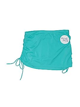 Mod Bod Swim Swimsuit Bottoms Size L