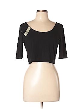 Long Tall Sally Short Sleeve Top Size M