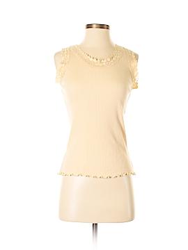 Cha Cha Vente Sleeveless Top Size S