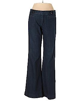 Banana Republic Factory Store Jeans Size 4 (Petite)