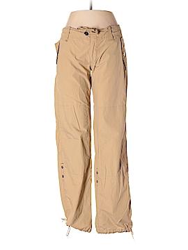 Steve & Barry's Casual Pants Size 4