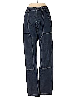 Imogene and Willie Jeans 26 Waist