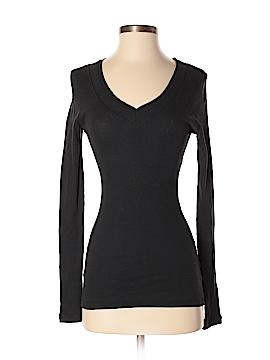 Curfew Long Sleeve T-Shirt Size M