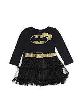 Batman Costume Size 3T