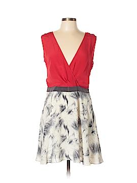 Stella & Jamie Casual Dress Size L