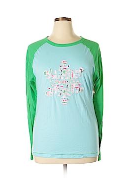 Flirtitude Long Sleeve T-Shirt Size XL
