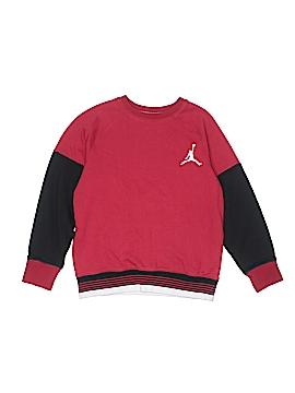 Jordan Sweatshirt Size L (Youth)