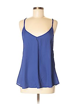 Lyss Loo Sleeveless Blouse Size 5X (Plus)