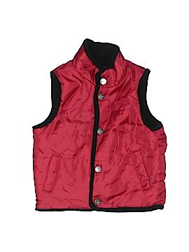 Kenneth Cole REACTION Vest Size 18 mo