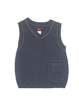 Tea Sweater Vest Size 2