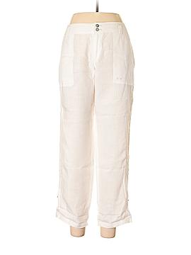 Hei Hei Linen Pants 30 Waist