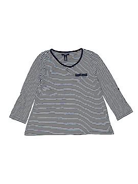Gap Kids Outlet Long Sleeve T-Shirt Size 10 - 11