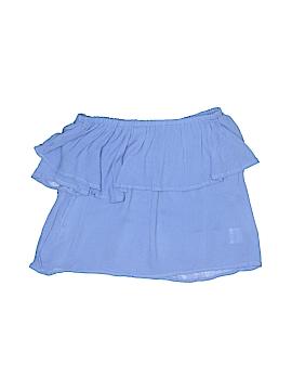 Diva Short Sleeve Blouse Size 4