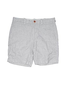 J. Crew Khaki Shorts 30 Waist