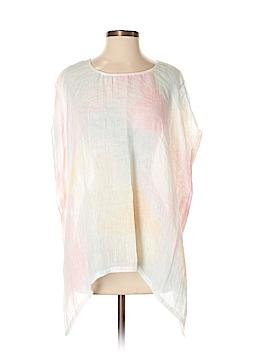 Purejill Short Sleeve Blouse Size XS - Sm