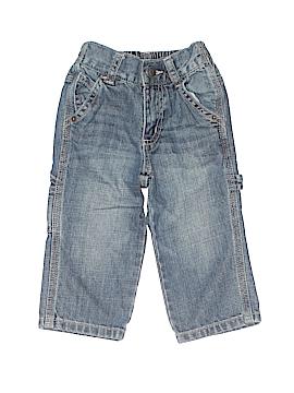 Gymboree Jeans Size 18 mo