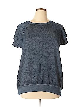 Calvin Klein Sweatshirt Size 0X (Plus)